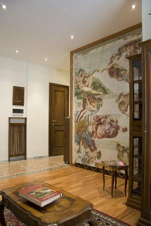 Domus Vaticano: Reception