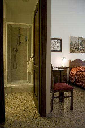 Domus Vaticano: Dettaglio camera