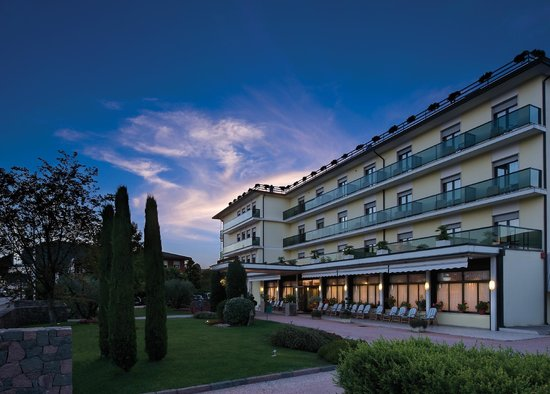Photo of Atlantic Terme Natural Spa & Hotel Abano Terme