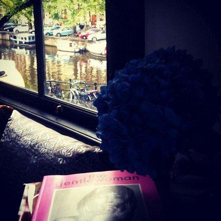 Maison Rika: Canal dream