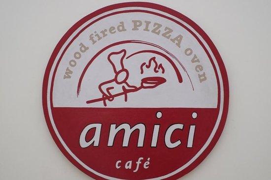 บลูมรูมส์ @ ลิงค์โรด: cafe