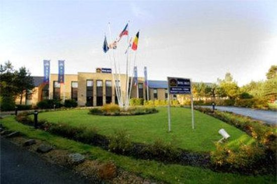 Photo of BEST WESTERN Hotel Arlux Arlon
