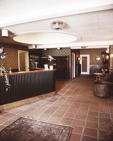 Hornslet Hotels Den Gamle Kro Hornslet.h.Hotel Information
