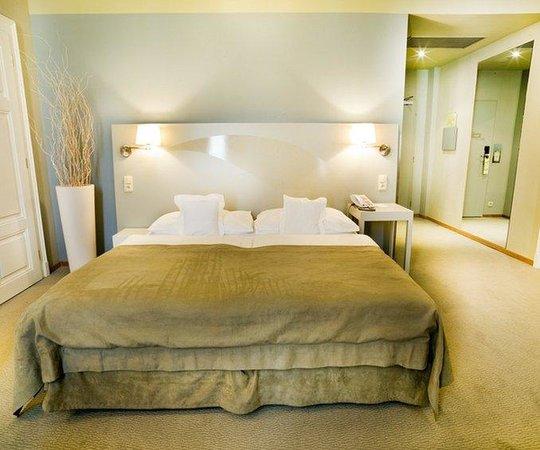 Hotel Yasmin: Deluxe