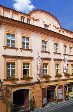 Hotel Residence Retezova: Exterior View