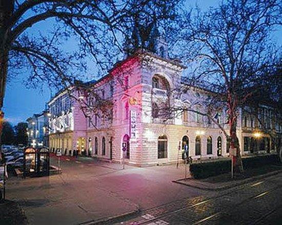Photo of Hotel Tisza Szeged