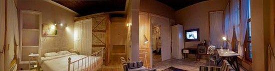 Hich Hotel Konya: King Suite