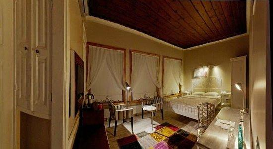 Hich Hotel Konya: King