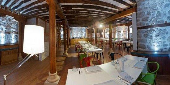 Hich Hotel Konya: Breakfast