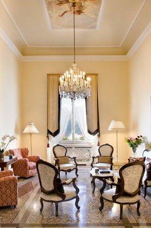 Principe Hotel: Lounge
