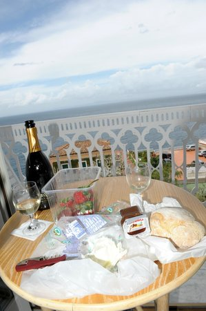 Hotel Mediterraneo Sorrento: Romantic Superior Room 305 Balcony