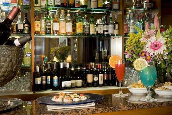 Polo Hotel: American Bar