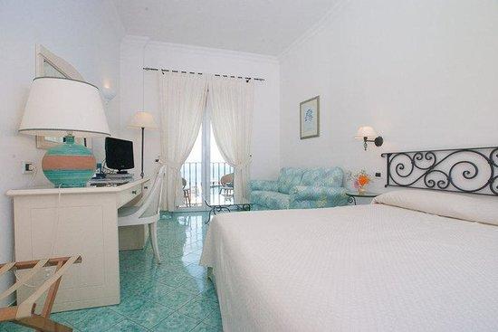 Hotel Relais Maresca: Guest Room