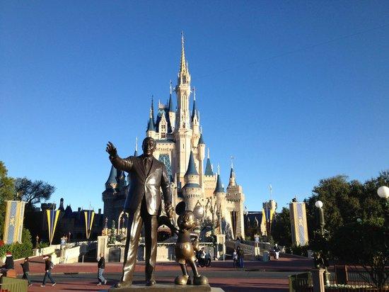 Tripadvisor Disneyland Hotels Orlando