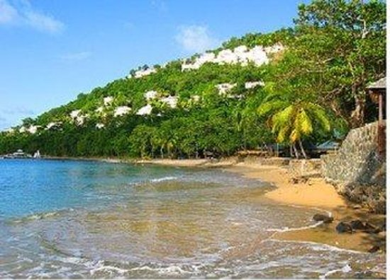 أبارتمنت إسبوار: Beach