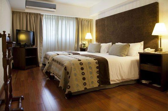 Feirs Park Hotel: Suite Ejecutiva