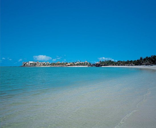Shangri-La's Le Touessrok Resort & Spa, Mauritius: Exterior View