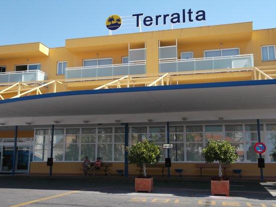 Terralta Apartamentos Turisticos:                   the terralta