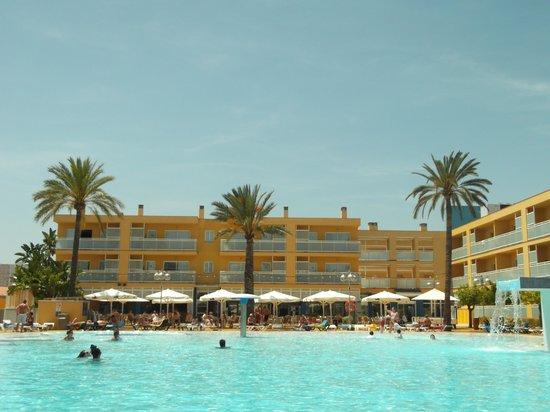 Terralta Apartamentos Turisticos:                   beautiful