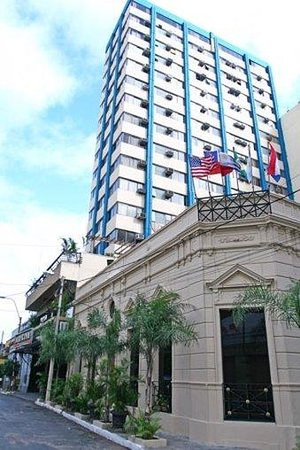 Photo of Asuncion Internacional Hotel & Suites
