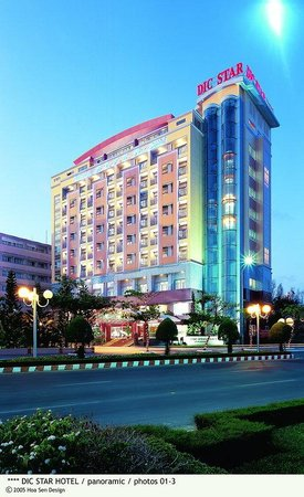 Photo of DIC Star Hotel Vung Tau