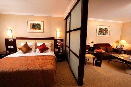 Photo of Jinjiang Fuyuan Hotel Beijing