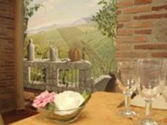 Agriturismo Casale degli Archi: Agriturismo