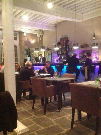 L'Autre Entrée : Bistro bar