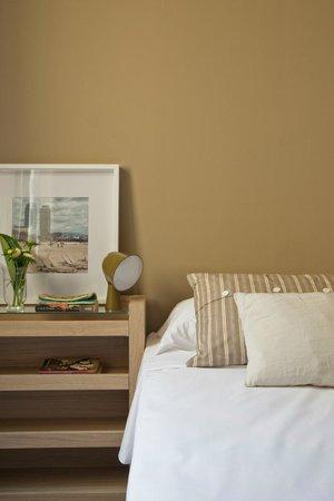 AinB Sagrada Familia : Bedroom - detail