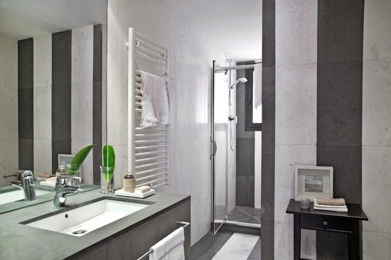 AinB Sagrada Familia : Bathroom