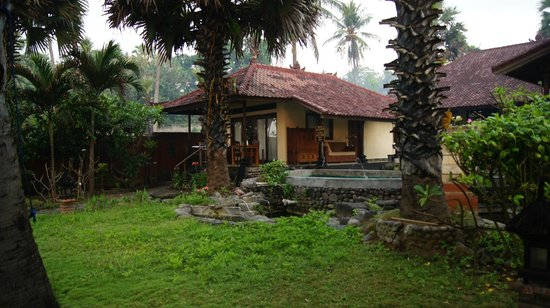 Kebun Impian: Notre petit paradis