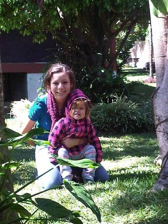 Meson de San Fernando: recreacion infantil