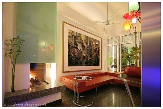 avidon art design hotel d sseldorf tyskland omd men. Black Bedroom Furniture Sets. Home Design Ideas