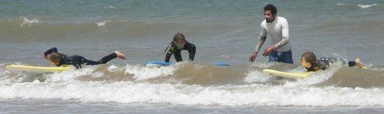 YouSurfEssaouira : surf enfant