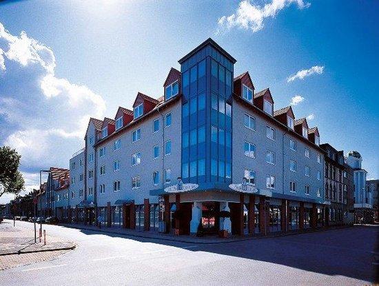 Photo of Trianon Hotel Vichy