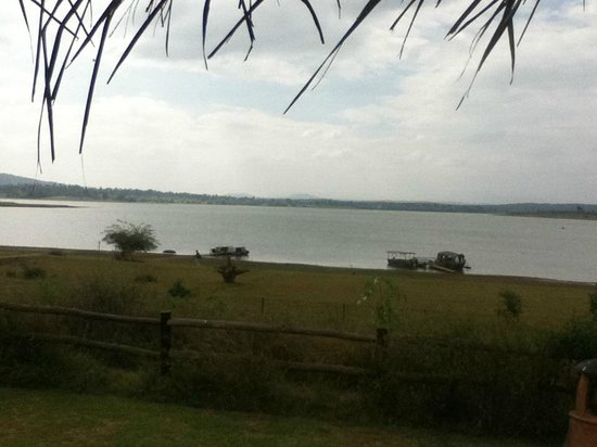 Evolve Back, Kabini:                   Backwaters