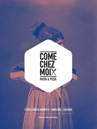 Come Chez Moi