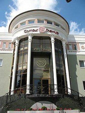Photo of Hotel Villa Glamour Kaliningrad
