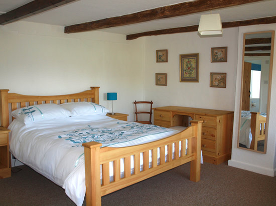 Blacksmith's Cottage Bed and Breakfast