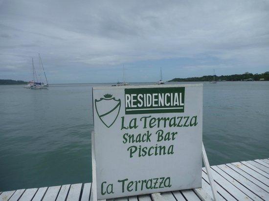 Hotel la Terraza 사진
