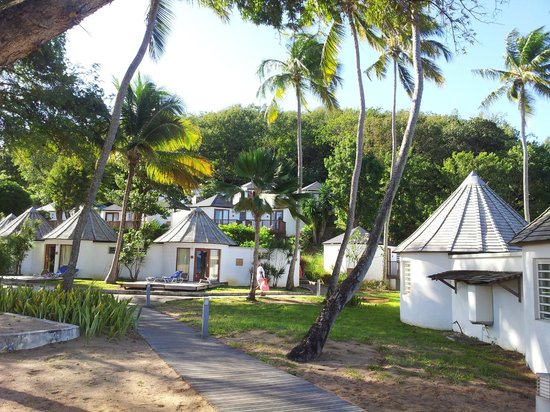 Langley Resort Hotel Fort Royal Guadeloupe照片