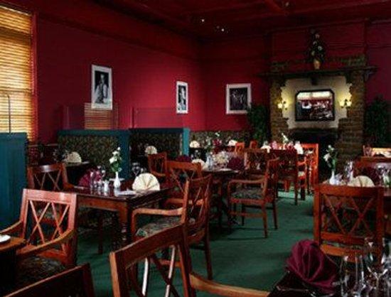 Dragonfly Hotel Bury St Edmunds: Restaurant