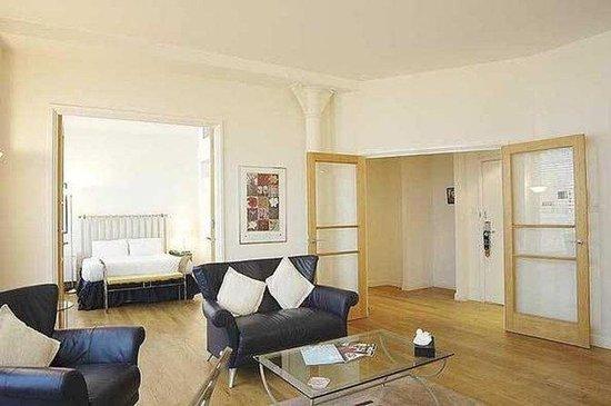 196 Bishopsgate: Guest Room