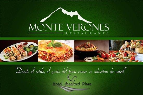 Hotel Stanford Plaza Barranquilla: Restaurante