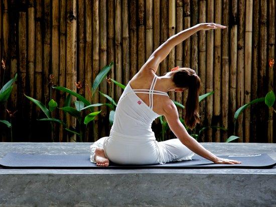 Ubud Pilates