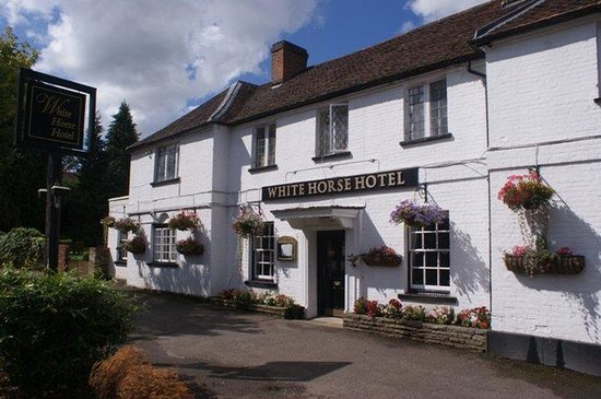 Photo of White Horse Hotel Hertingfordbury