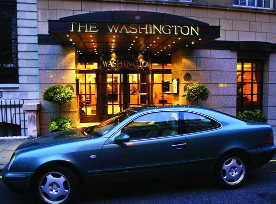 Washington Mayfair Hotel
