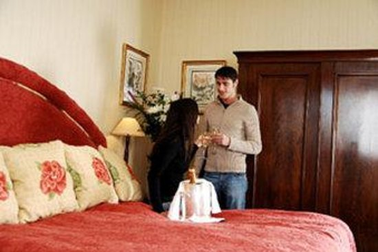 Channings Hotel: Channings Standard Room