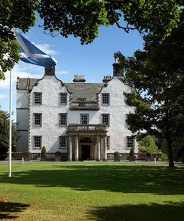 Prestonfield Edinburgh Hotel Reviews Photos Amp Price