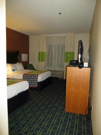 La Quinta Inn & Suites Manassas: Standard room